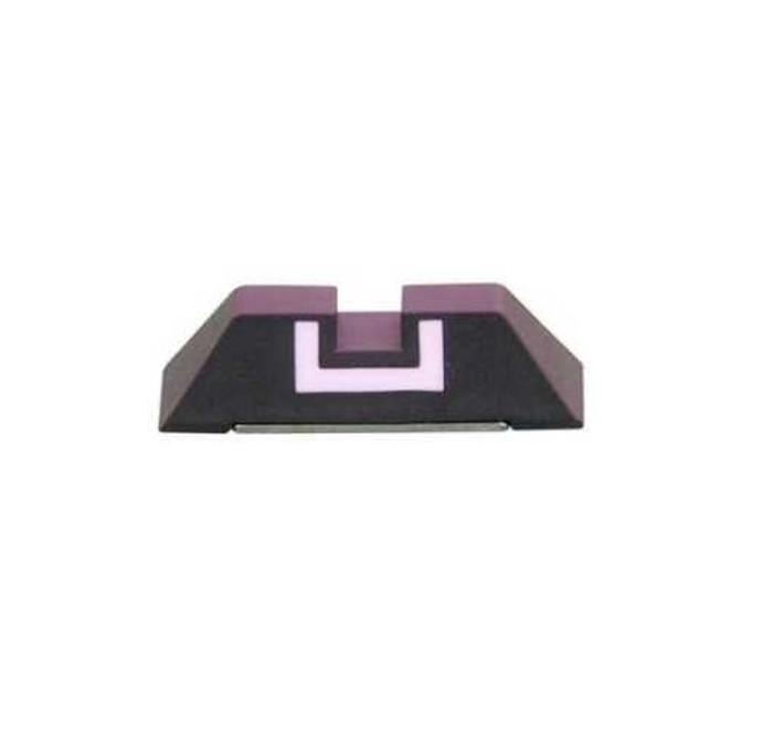 Glock OEM Polymer Rear Sight 6.9/+1