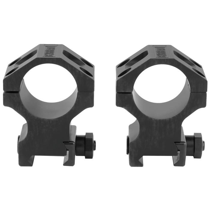 "Barrett Zero Gap Scope Ring Set 1.4"" High For 30mm"