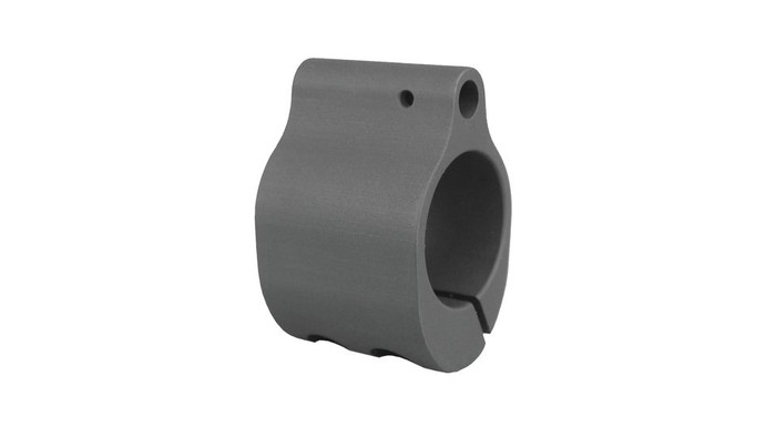 Yankee Hill Low Profile Gas Block Clamp Screw .750