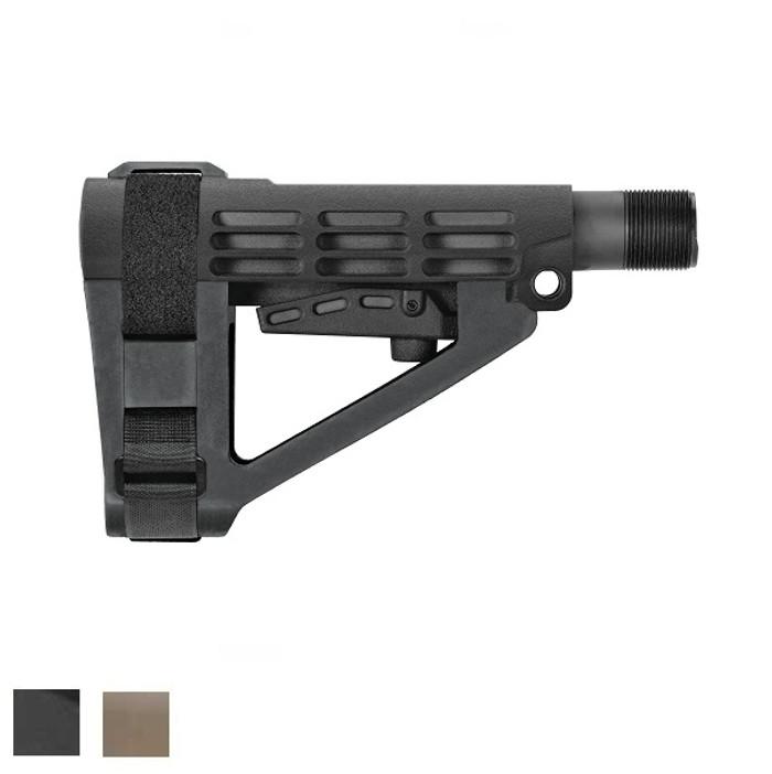 SB Tactical AR Pistol Brace SBA4