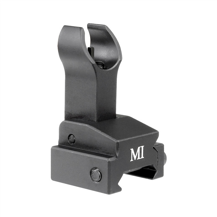 Midwest Ind. Flip Up Front Sight Gas Block Mount