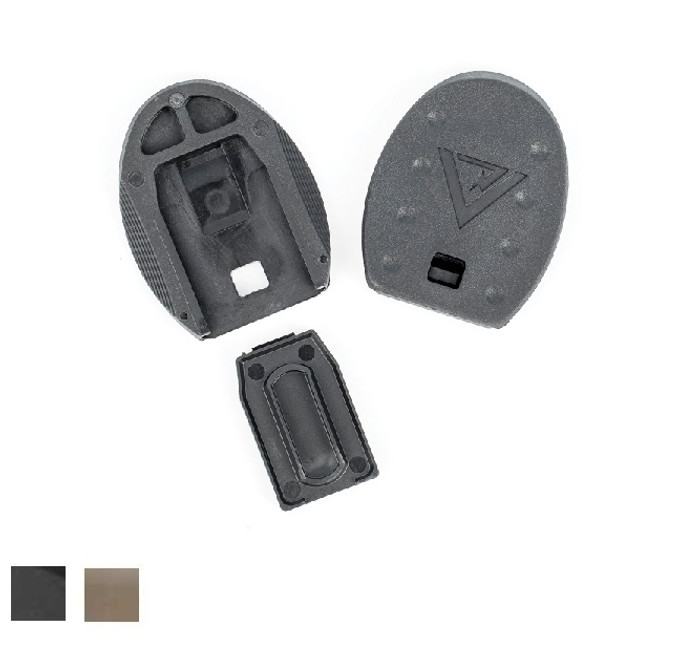 Tango Down Vicker's Tactical 5 Pack Magazine Floor Plate For S&W M&P Black