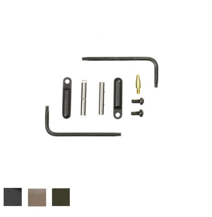 KNS Gen 2 Non-Rotating Trigger And Hammer Pins .154