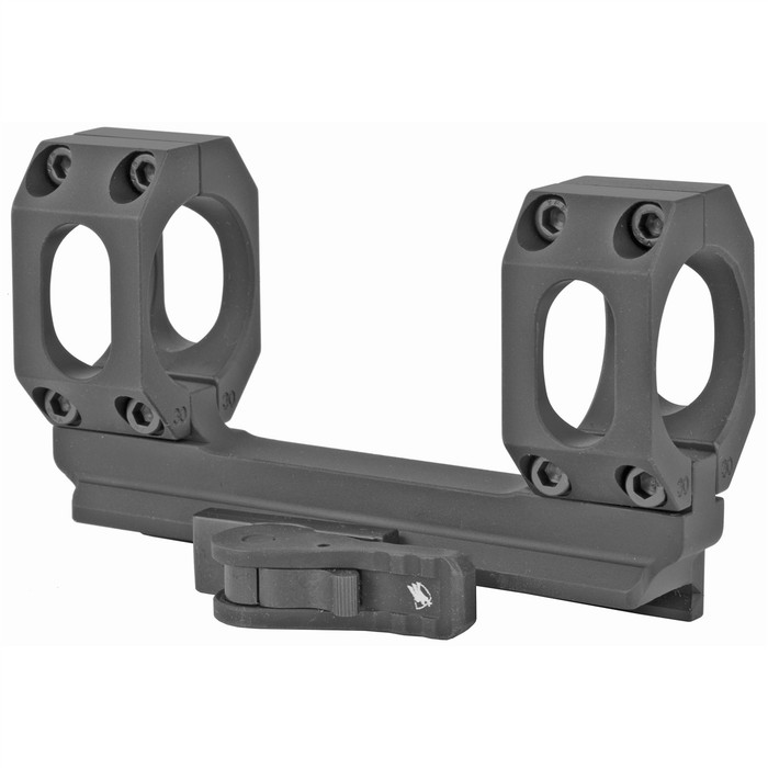 """American Defense 1-Piece 1"""" Scout Scope Mount No Offset"""