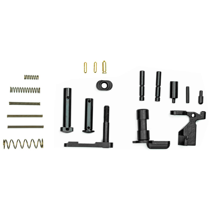 CMMG Gun Builder Lower Parts Kit, AR15
