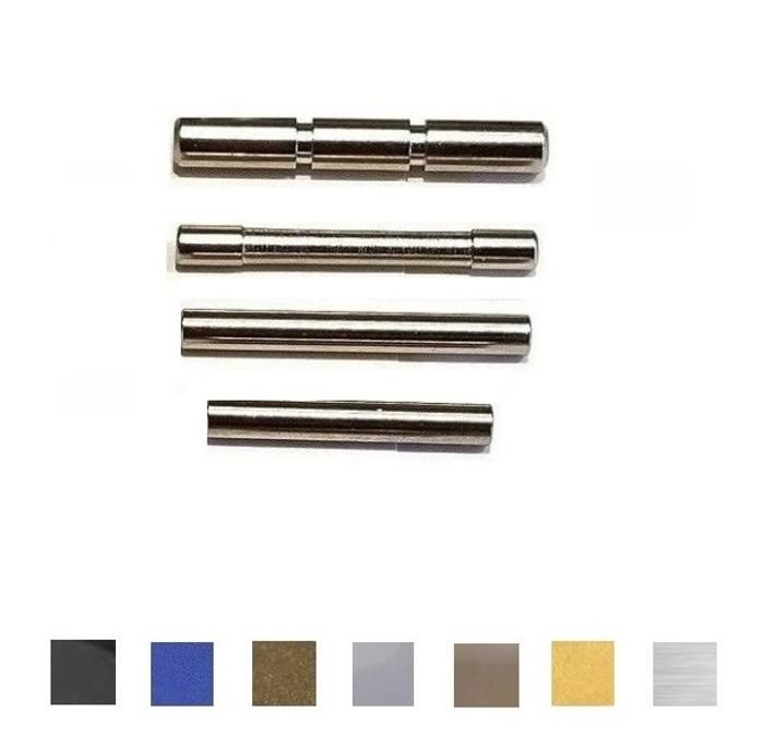 Centennial Defense Systems Stainless Steel Pin Kit For Glock Gen 1-5