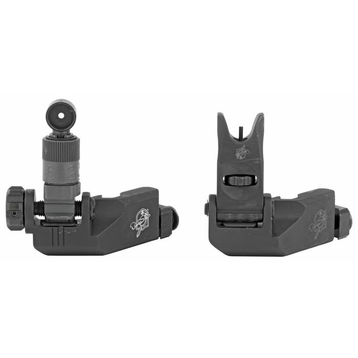 Knights Armament 45 Degree Offset Folding Micro Sights