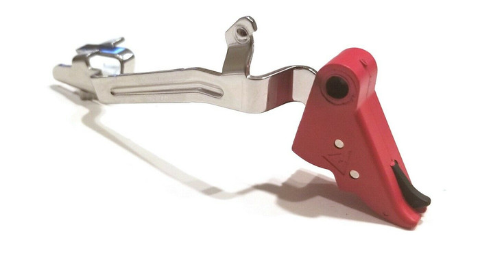 Tango Down Vicker's Tactical Polymer Trigger Assembly With Bar Coated