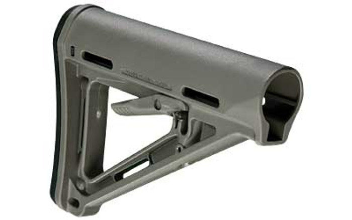 Magpul MOE Carbine Stock Commercial-Spec AR15/M4 Foliage