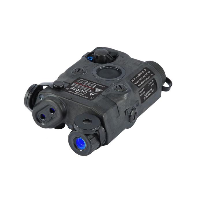 EOTech Advanced Target Pointer/Illuminator Aiming Laser - ATPIAL-C Black