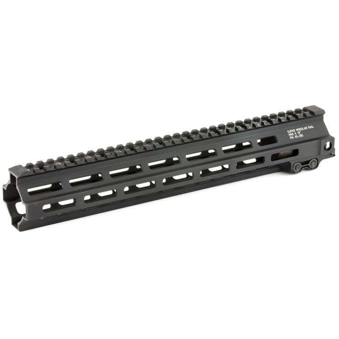 "Geissele Super Modular Rail MK8 M-LOK 13.5"" Black"