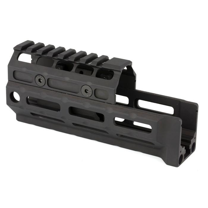 Midwest Ind. Gen2 AK47/74 Universal Handguard M-LOK w/ Rail Top Cover