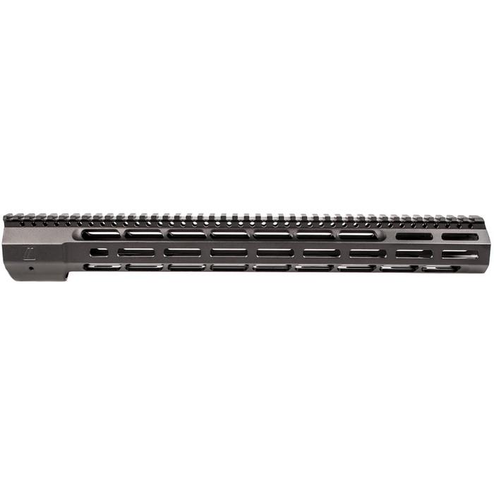 "ZEV Technologies Large Frame Wedge Lock M-LOK Handguard 16"""