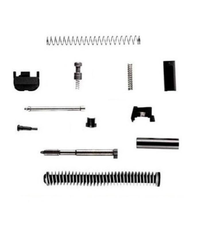 Glock OEM Slide Parts Kit For G17,24,34 Gen 1-3