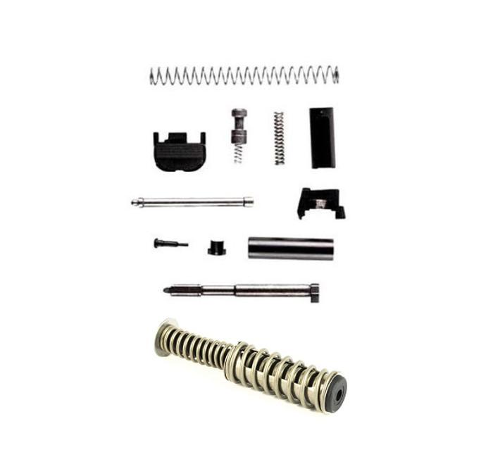 Glock OEM Slide Parts Kit For G26 Gen 1-4