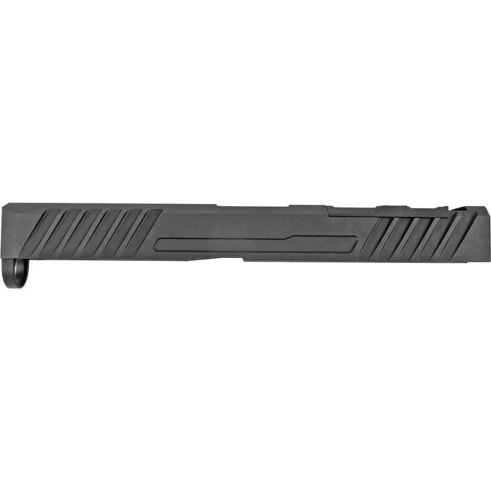 Grey Ghost Precision Gen 5 Glock 17 Stripped Slide V3