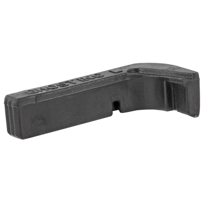 Ghost Inc G3 Extended Magazine Release For Small Frame Glock Gen 1-3