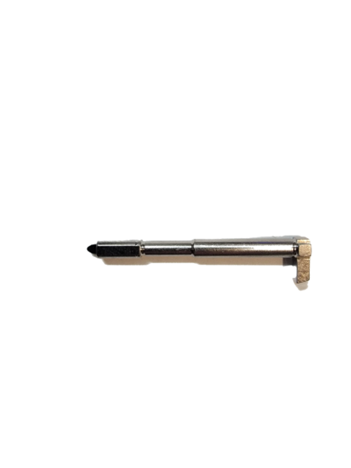 Centennial Defense Billet Striker Firing Pin for Gen 1-4 Glock 9mm, and .380acp Electropolished