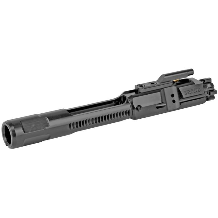 Lantac Enhanced Bolt Carrier Group Full Auto AR10/SR25 .308/7.62 Black Nitride