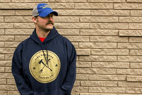 Fire Grounds Coffee Company Sweatshirt