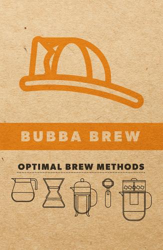 Bubba Brew Brewing Method