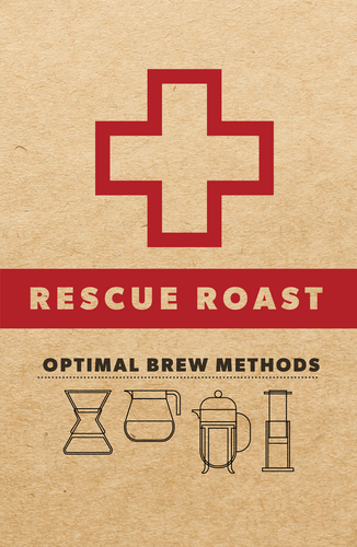 Recommended Brewing Methods