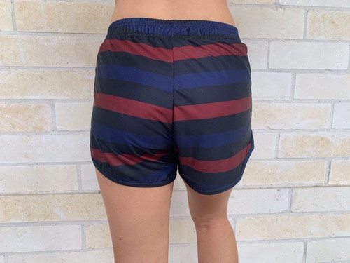 Fire Grounds Workout Shorts