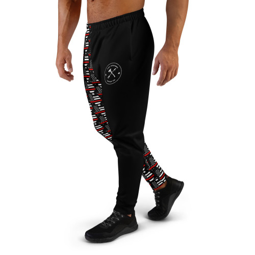 Fire Grounds Coffee Joggers