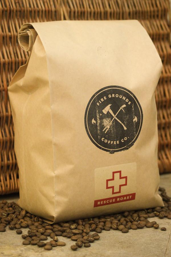 Rescue Roast (5lb) bag