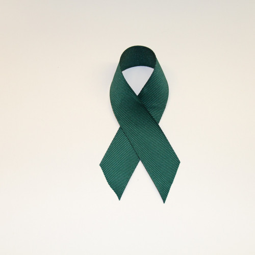 "Size     : 7/8"" Color    : Hunter Green Type    : Grosgrain Ribbon Length : 50 yard/spool"