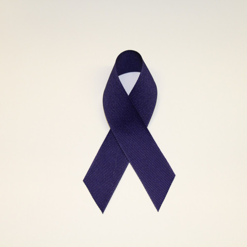 "Size     : 7/8"" Color    : Purple Type    : Grosgrain Length : 50 yard/spool"
