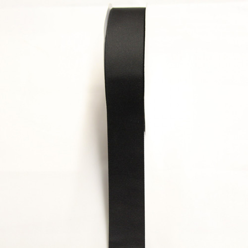"Size     : 1 1/2"" Color   : Black Type    : Grosgrain Ribbon Length : 50 yard/spool"