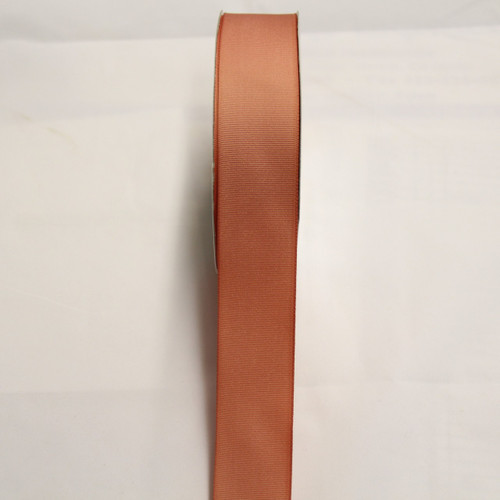 "Size     : 1 1/2"" Color   : Dusty Rose Type    : Grosgrain Ribbon Length : 50 yard/spool"