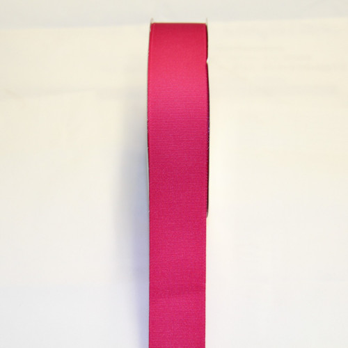 "Size     : 1 1/2"" Color   : Hot Pink Type    : Grosgrain Ribbon Length : 50 yard/spool"
