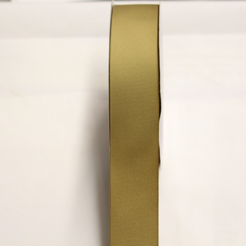 "Size     : 1 1/2"" Color   : Kahki Type    : Grosgrain Ribbon Length : 50 yard/spool"