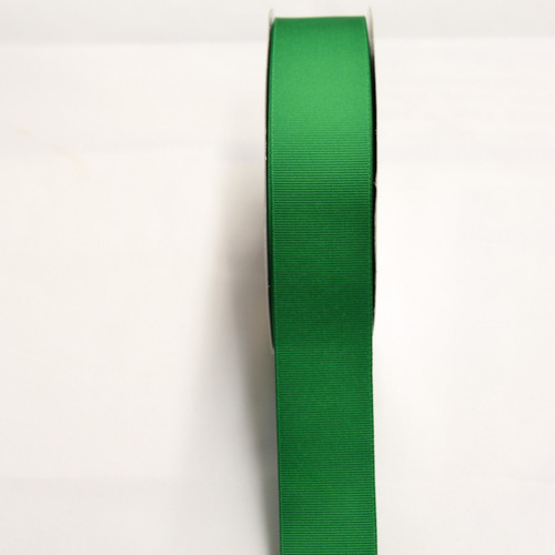 "Size     : 1 1/2"" Color   : Kelly Green Type    : Grosgrain Ribbon Length : 50 yard/spool"