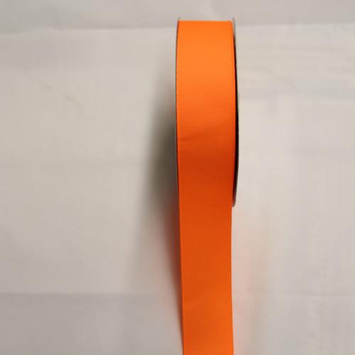 "Size     : 1 1/2"" Color   : Neon Orange Type    : Grosgrain Ribbon Length : 50 yard/spool"