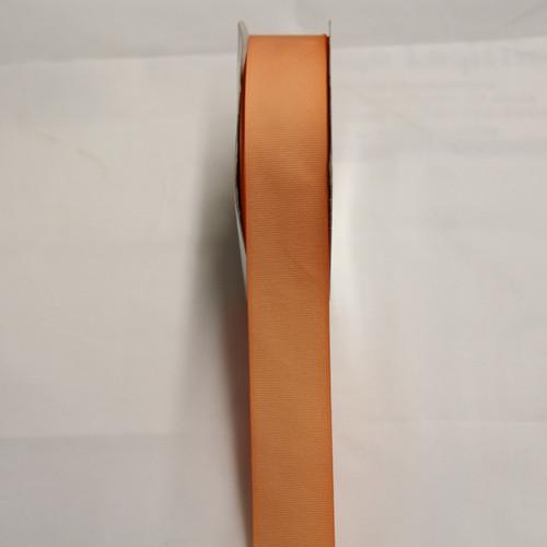 "Size     : 1 1/2"" Color   : Peach Type    : Grosgrain Ribbon Length : 50 yard/spool"