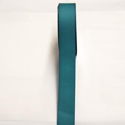 "Size     : 1 1/2"" Color   : Teal Type    : Grosgrain Ribbon Length : 50 yard/spool"