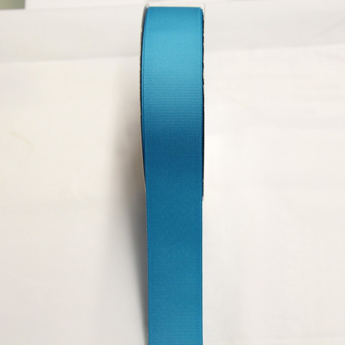 """Size     : 1 1/2"""" Color   : Turquoise Type    : Grosgrain Ribbon Length : 50 yard/spool"""