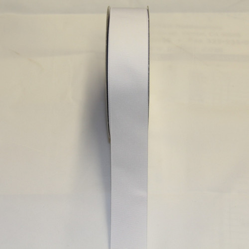 "Size     : 1 1/2"" Color   : White Type    : Grosgrain Ribbon Length : 50 yard/spool"
