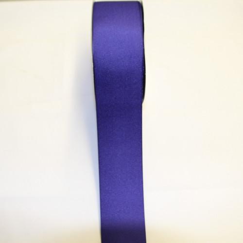 "Size     : 2 1/4"" Color    : Purple Type    : Grosgrain Length : 50 yard/spool"