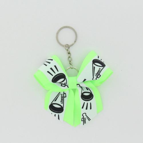 Megaphone Key Chain