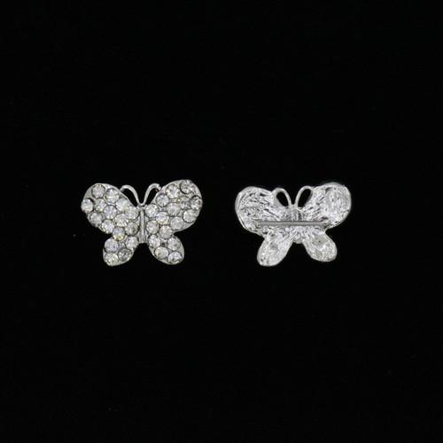 Butterfly Buckle (1pc)