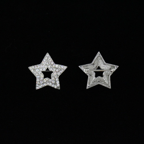 Star Buckle (1pc)