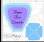 Giant Paper Rose Templates- Regina Style