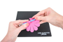 Paper Blooms Shaping Mat & Rolling Tool Kit by Catching Colorflies