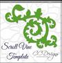 Scroll  vine