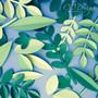 Jungle Safari Leaf Templates- Set of 8
