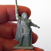 MB237 The Fellowship of the Ring Aragorn (assembled)